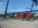 Открытые грузовые площадки