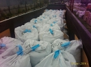 Биг беги, мкр, мешки, мягкие контейнеры в полувагоне
